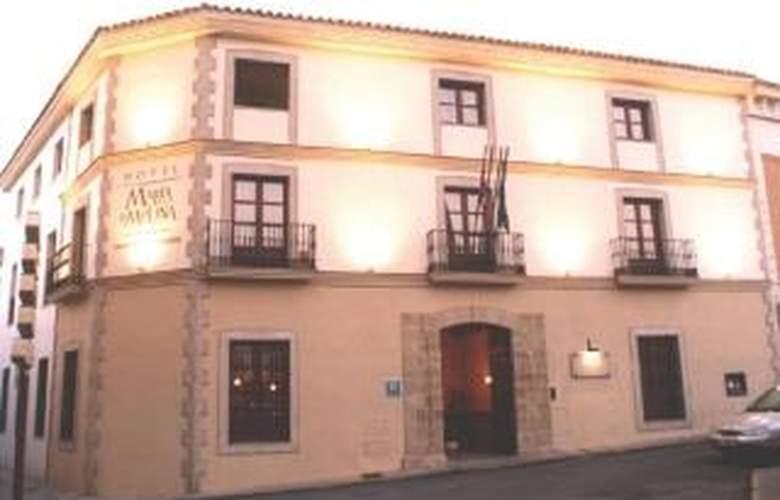 HAI Maria de Molina - Hotel - 0