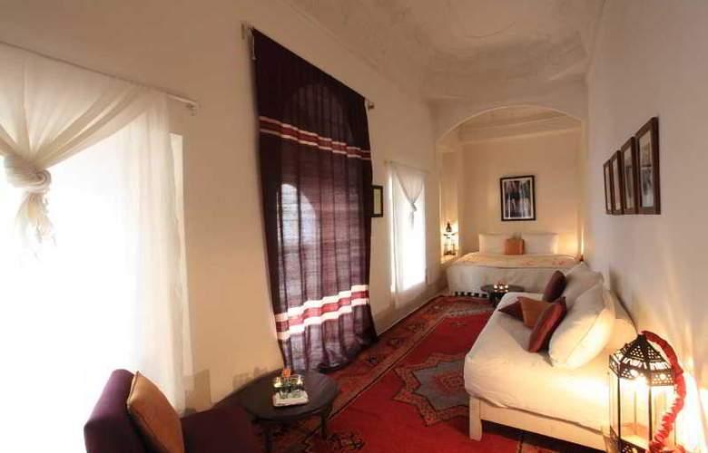 Riad Baraka & Karam - Room - 18