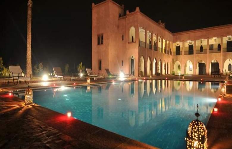 Kasbah Caracalla - Hotel - 11