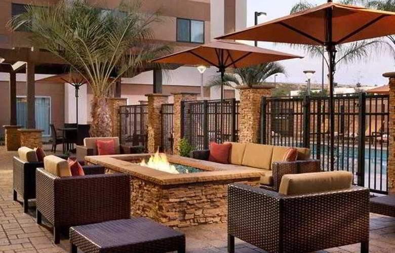 Courtyard San Diego Oceanside - Hotel - 6