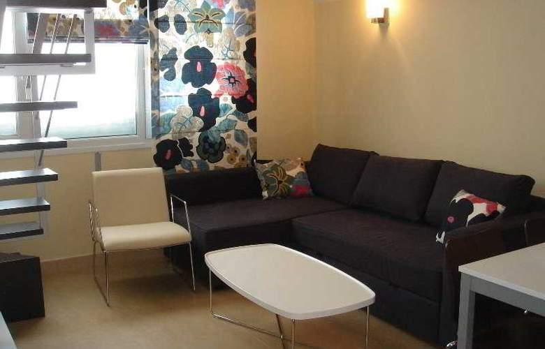 Nievemar Zona Media Alta - Room - 7