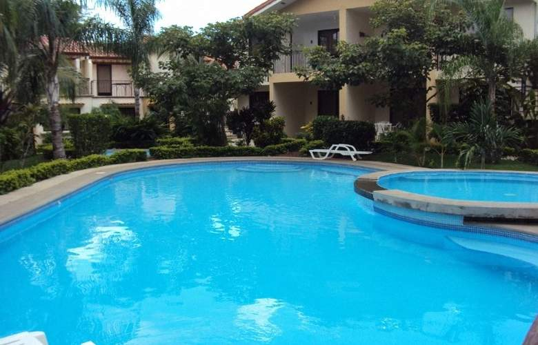Condominios Jade By Tropical Gardens - Pool - 1