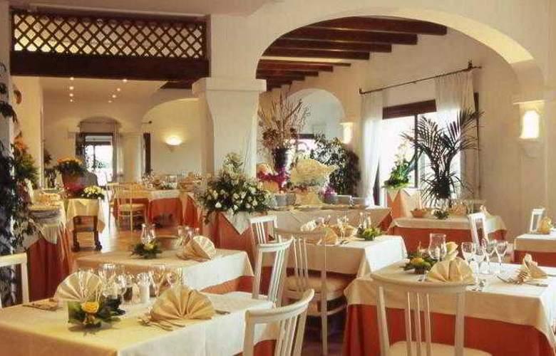 Stelle Marine - Restaurant - 18