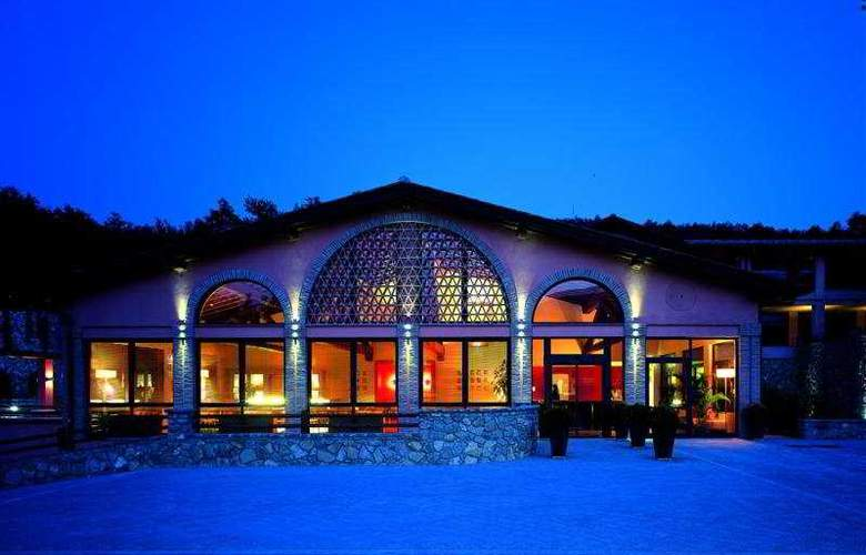 Meridiana Country - Hotel - 0