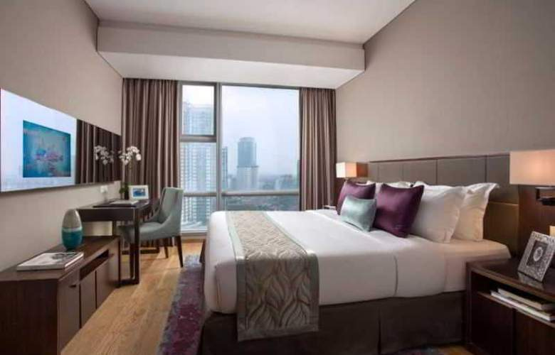 Ascott Kuningan Jakarta - Room - 4