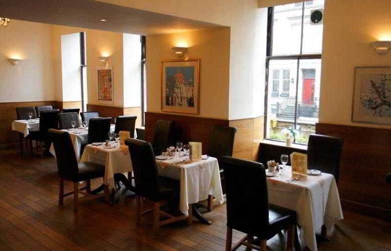 Devoncove Hotel - Restaurant - 17