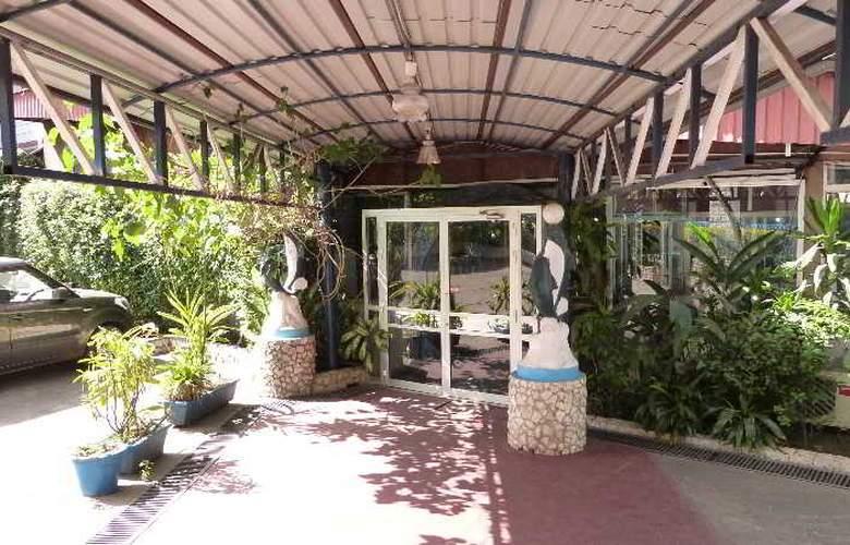Riviera Taouyah - Hotel - 5
