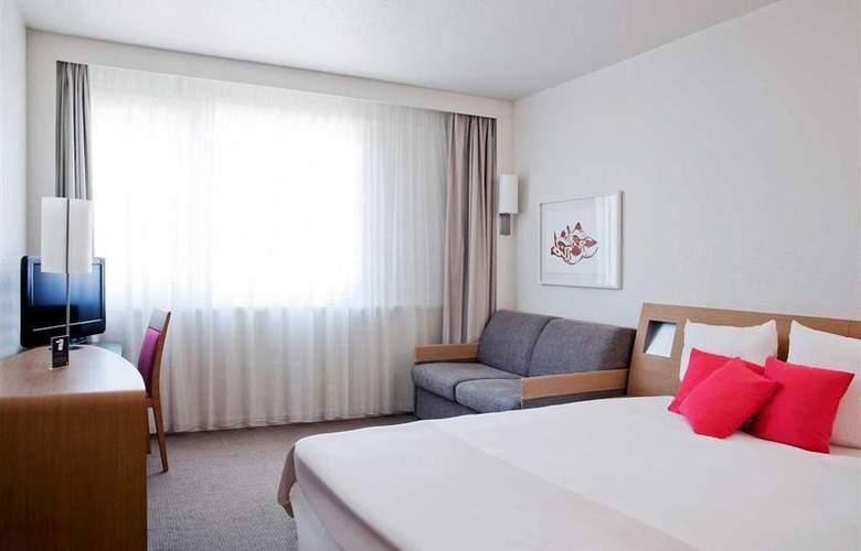 Novotel Mulhouse Sausheim - Room - 27