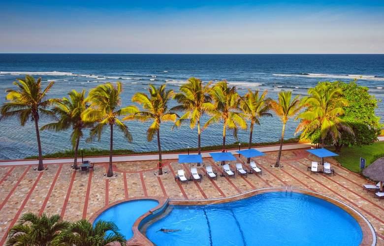 Sea Cliff - Hotel - 0