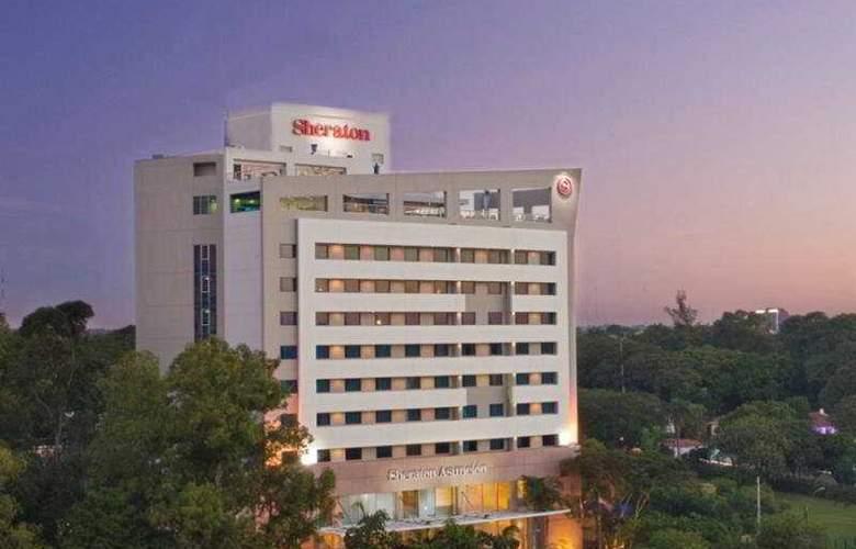 Sheraton Asuncion Hotel - Hotel - 0