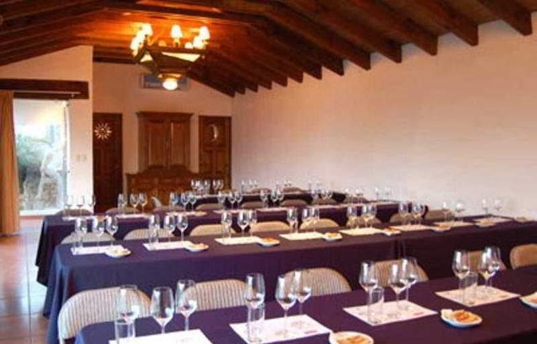 Casa de la Loma - Conference - 4