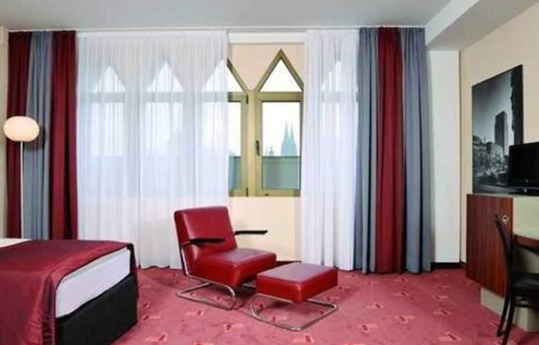 Azimut Hotel Köln - Room - 7