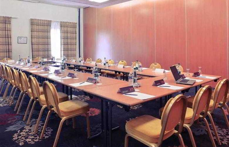 Mercure Auxerre Nord - Hotel - 10