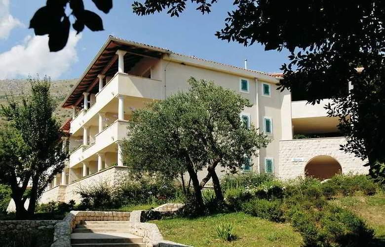 Villas Plat - Hotel - 0
