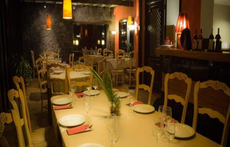 Finca La Florida - Restaurant - 17