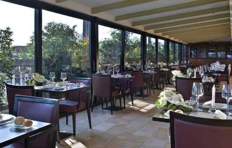 Best Western Galles Milan - Hotel - 30