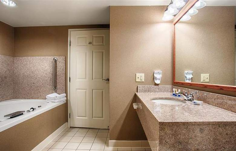 Best Western Plus Coon Rapids North Metro Hotel - Room - 58