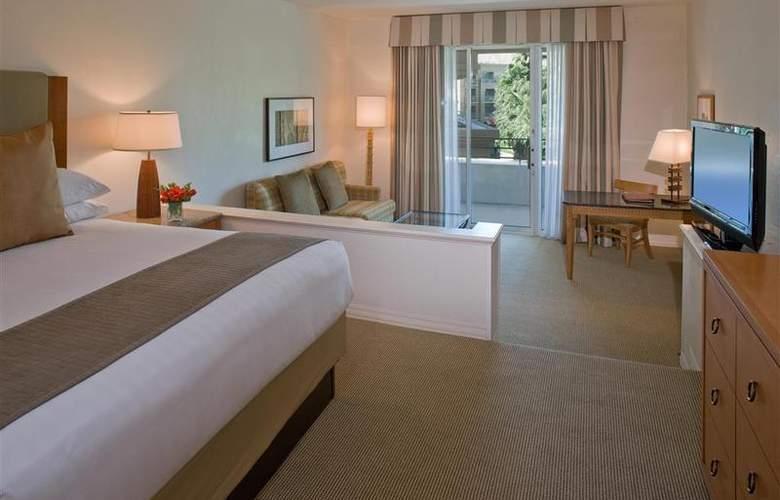 Hyatt Grand Champions - Hotel - 9