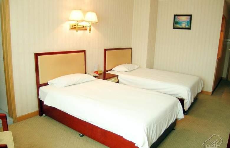 Wangfujing Dawan - Room - 9