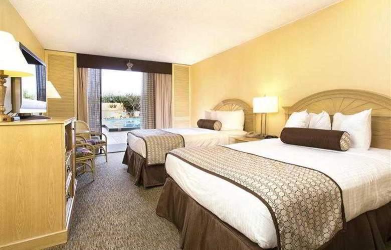 Best Western Plus Orlando Gateway Hotel - Hotel - 48