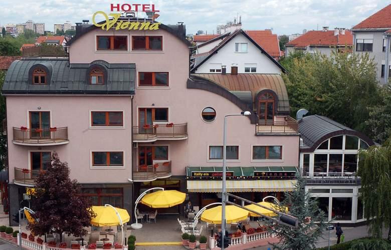 Vienna - Hotel - 2