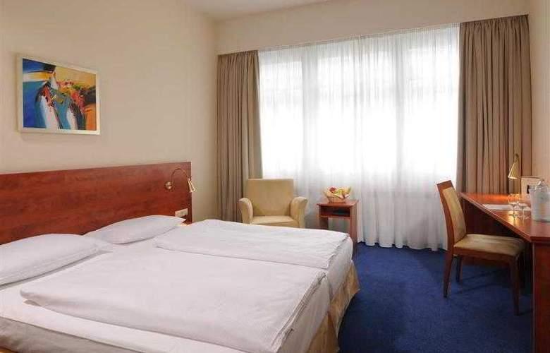 Best Western Hotel President - Hotel - 32