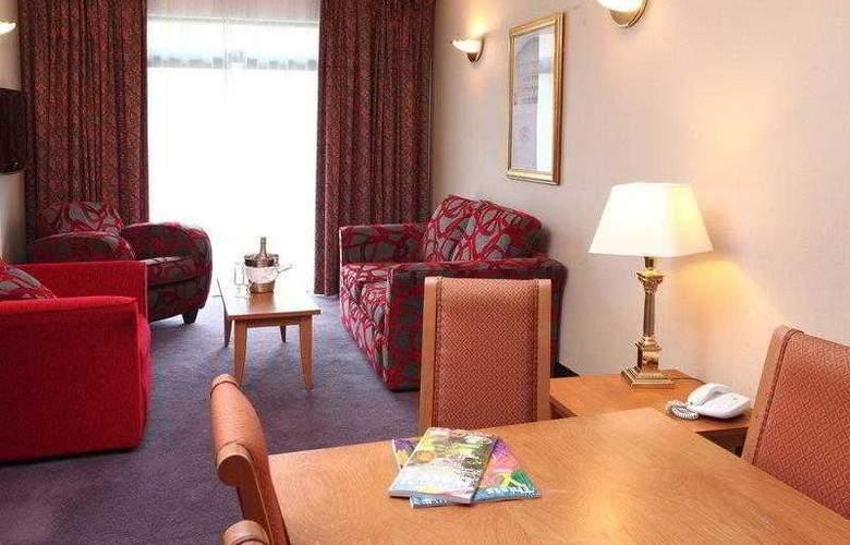 Clarion Cedar Court Leeds Bradford - Hotel - 26