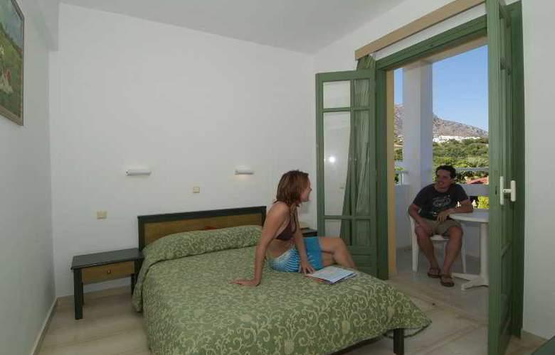 Nikolas Villas - Room - 6