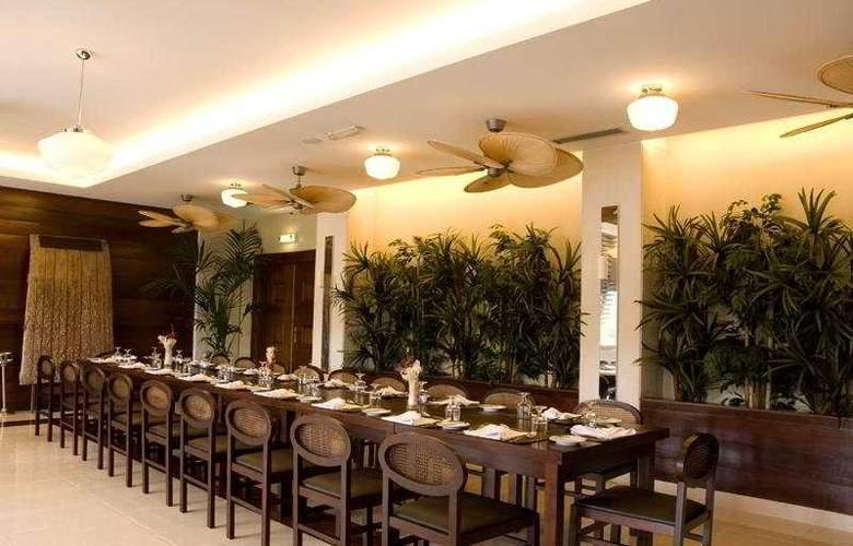 Amazonia Jamor - Restaurant - 11