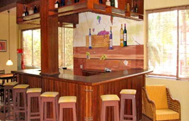 Santiago - Bar - 5