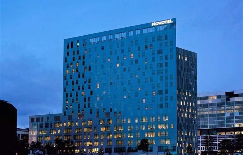 Novotel Barcelona City - Hotel - 8
