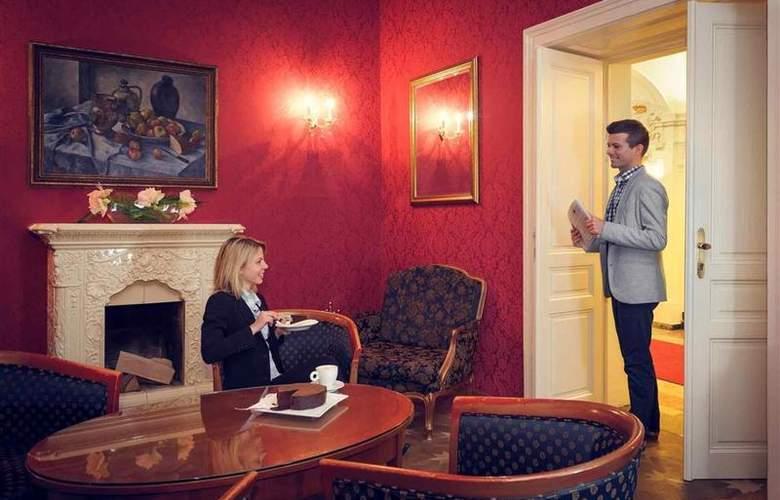 Mercure Josefshof Wien - Hotel - 30