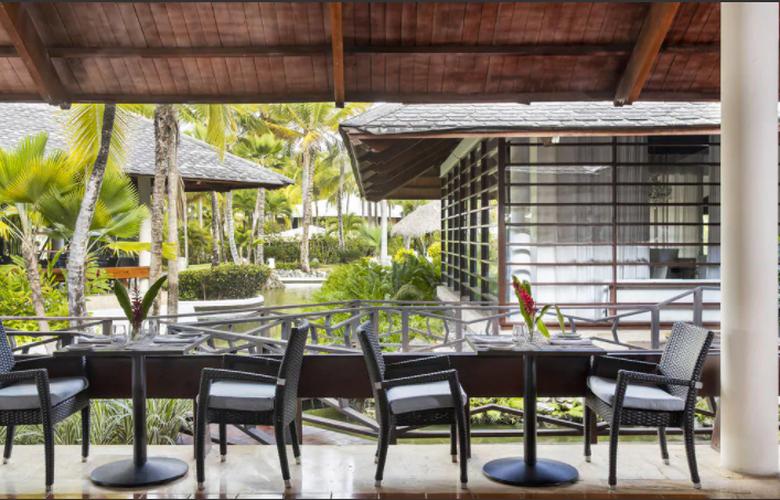 Paradisus Punta Cana Resort - Restaurant - 75