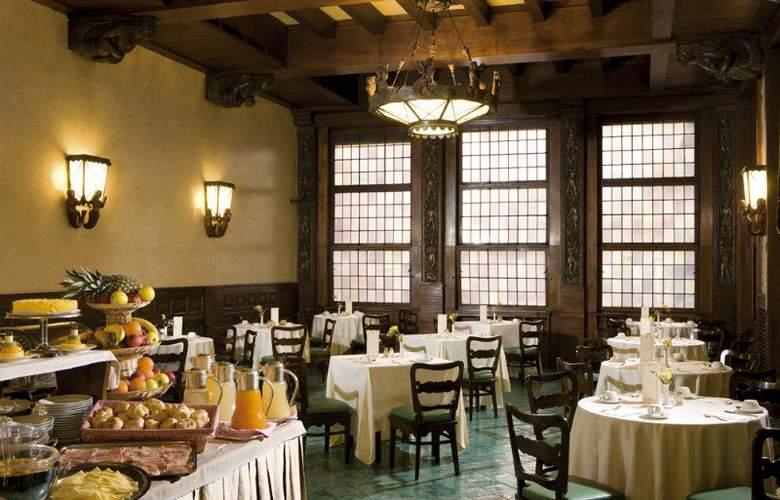 Mediterraneo Rome - Restaurant - 9
