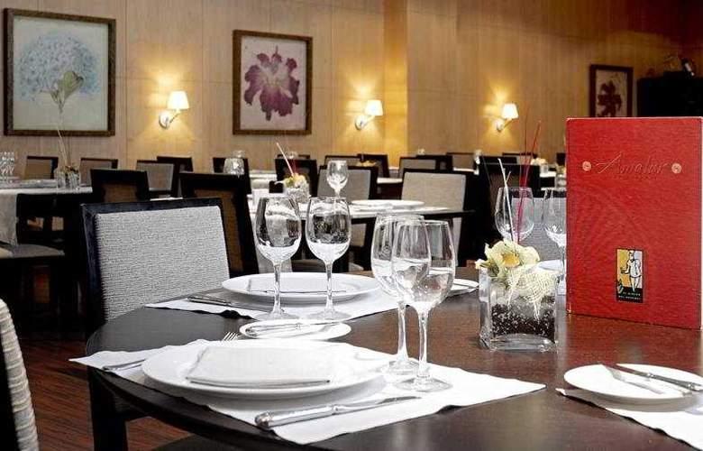 Abba Garden - Restaurant - 5