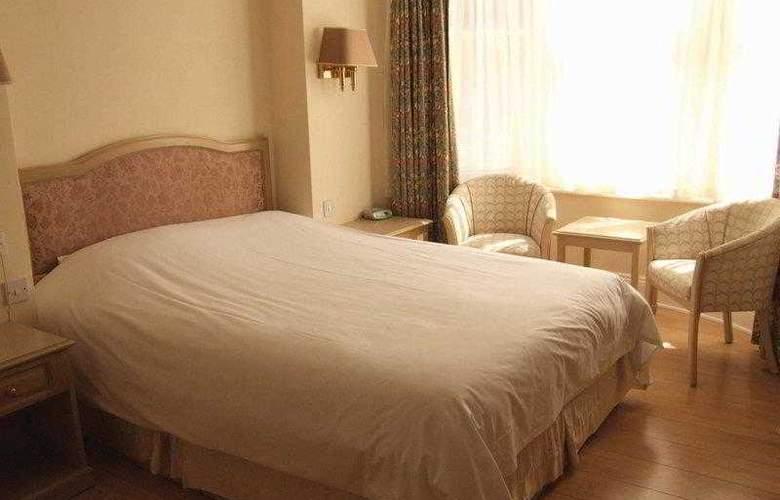 Best Western Victoria Square - Hotel - 4