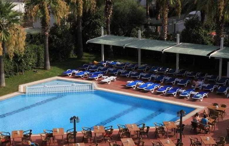 Verde Hotel - Pool - 7