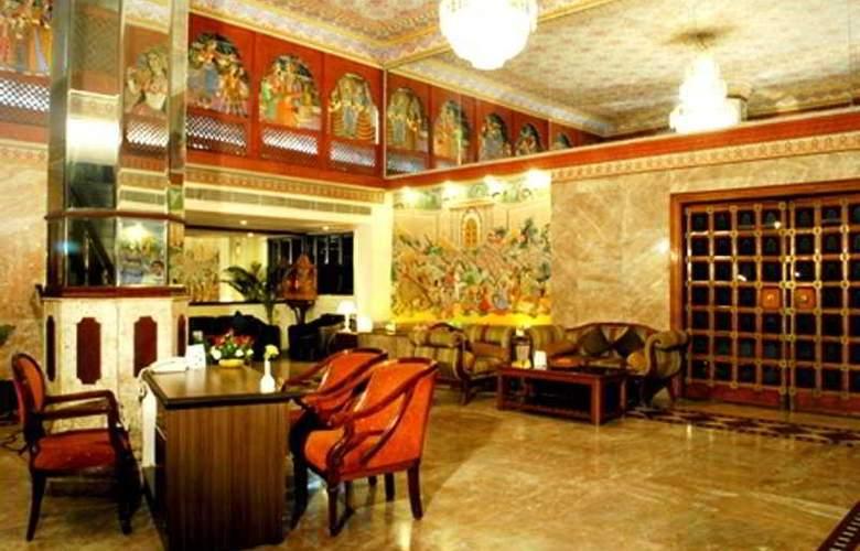 Vesta Maurya Palace - General - 2
