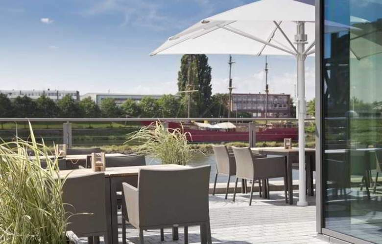 Steigenberger Bremen - Terrace - 7