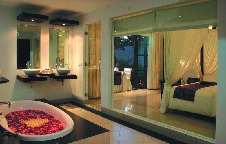The Bidadari Luxury Villas & Spa - Room - 2