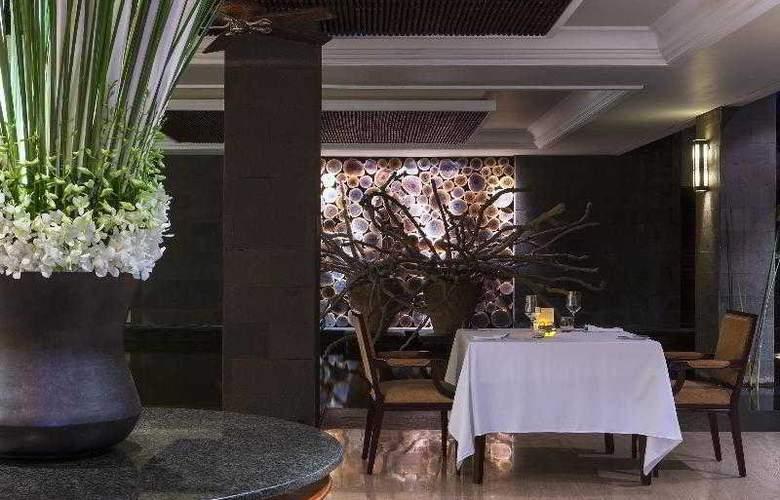 The St. Regis Bali Resort - Hotel - 23