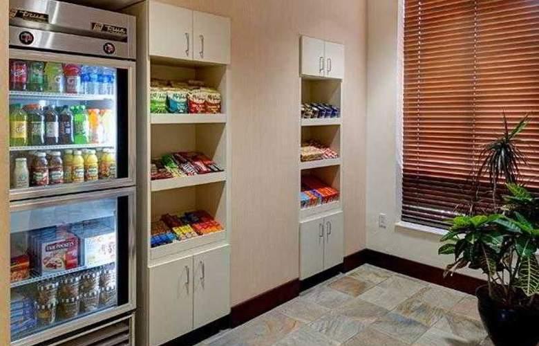 Residence Inn Houston West/Energy Corridor - Hotel - 10