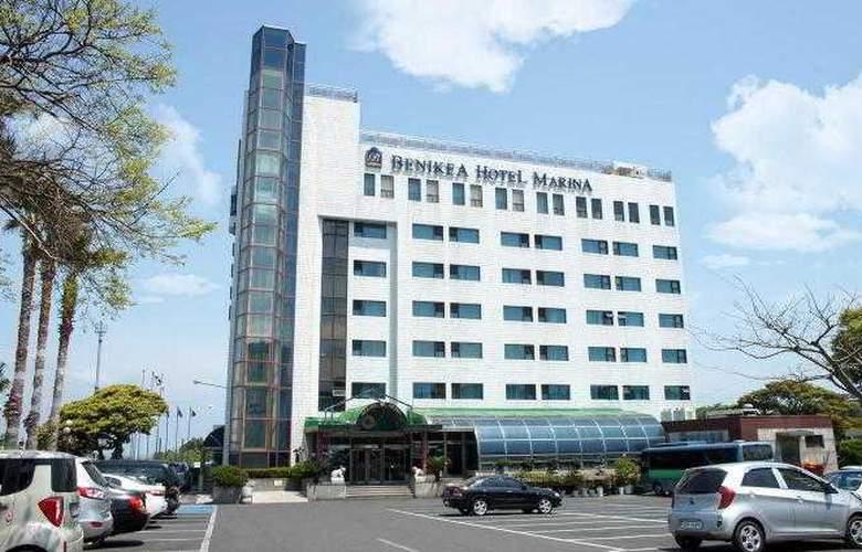 Benikea Marina Tourist - Hotel - 0