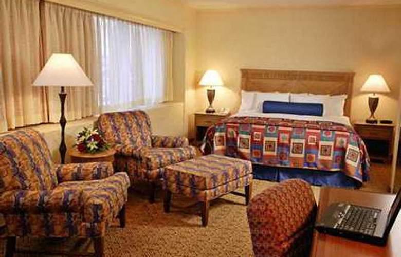 Hilton Anchorage - Room - 2