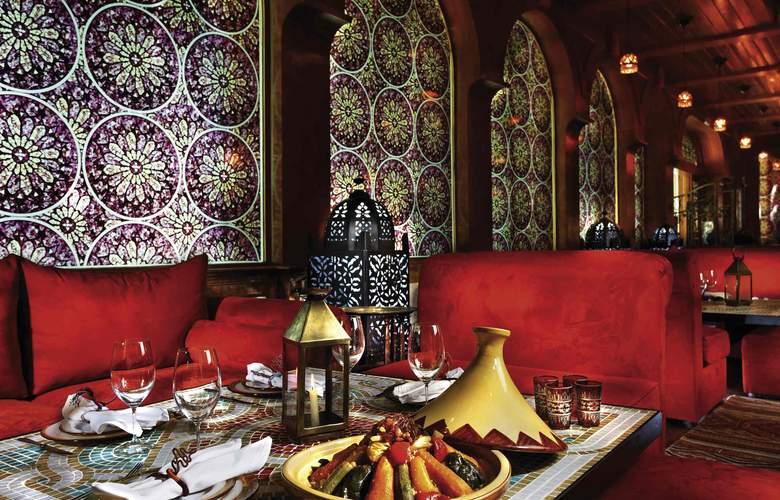 Movenpick Cairo Media City - Restaurant - 5