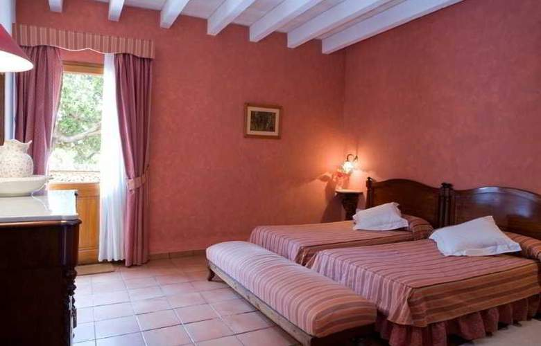 Rural Sant Ignasi - Room - 4