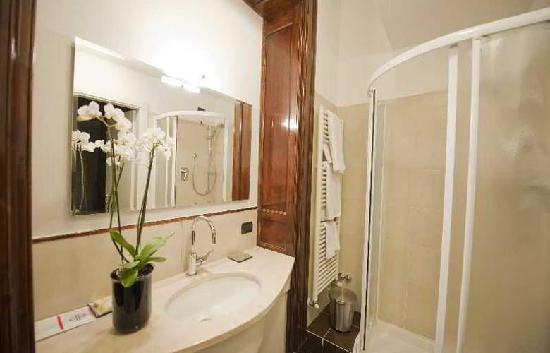 MSN Suites Palazzo Lombardo - Room - 2