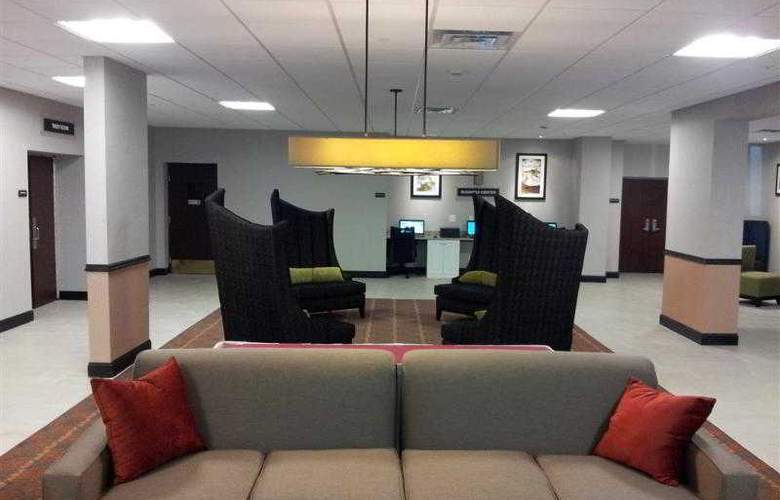 Best Western Albany Airport - Hotel - 16