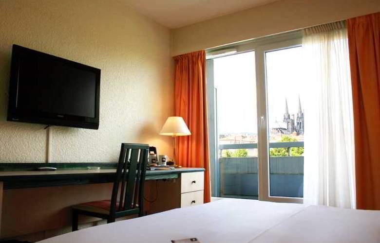 Inter Hotel Des Puys - Room - 5