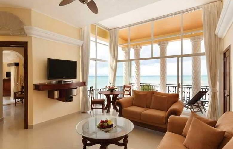 Panama Jack Resorts Gran Porto Playa del Carmen - Room - 18